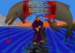 Kill Willy (Colour)